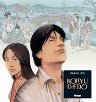 Le Japon vu par les bandes dessinée Occidentale Koryu-dedo-final-6