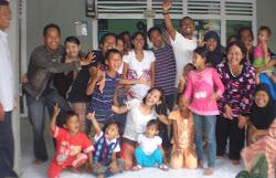 Aku dan Keluargaku