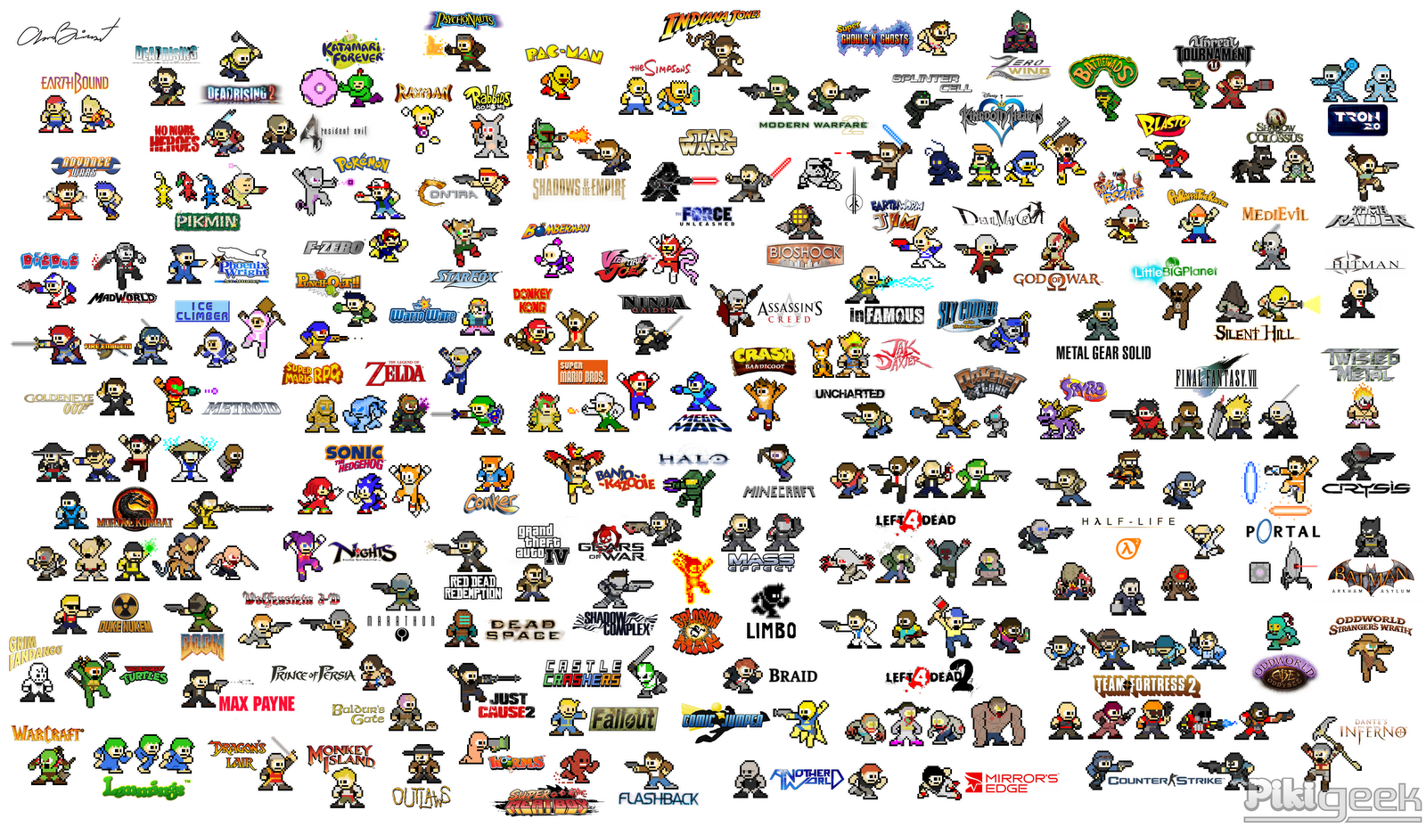 Complete List of All Super Mario Brothers Characters - Ranker
