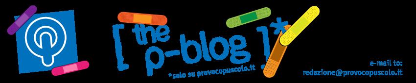 Il blog del Provocopuscolo