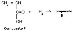 Componentes Quimica Organica Icfes