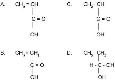 Preguntas tipo Icfes de Quimica