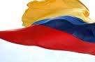 Coombia es Pasión- Amor por Colombia- Bandera Escudo Símbolo Colombia
