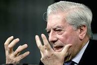 Premio Nobel Literatura 2010 Peruano Mario Vargas Llosa