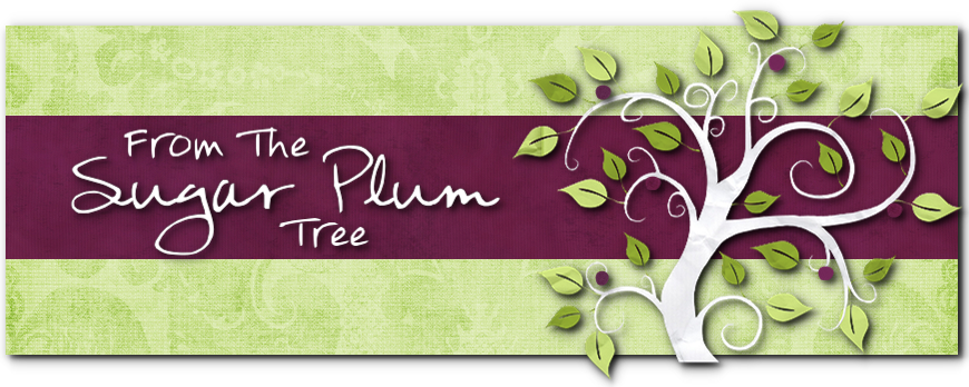 From the Sugar Plum Tree