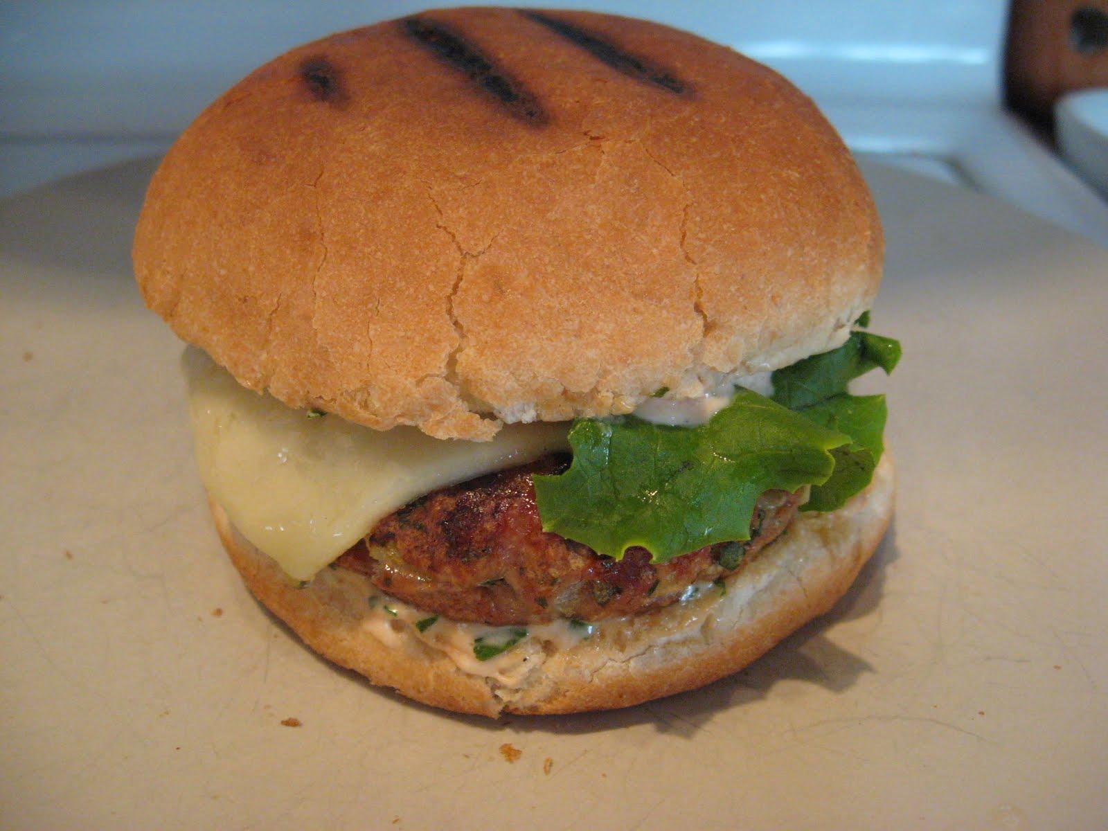 recettes de flipp cheeseburger suisse au poulet citronn. Black Bedroom Furniture Sets. Home Design Ideas