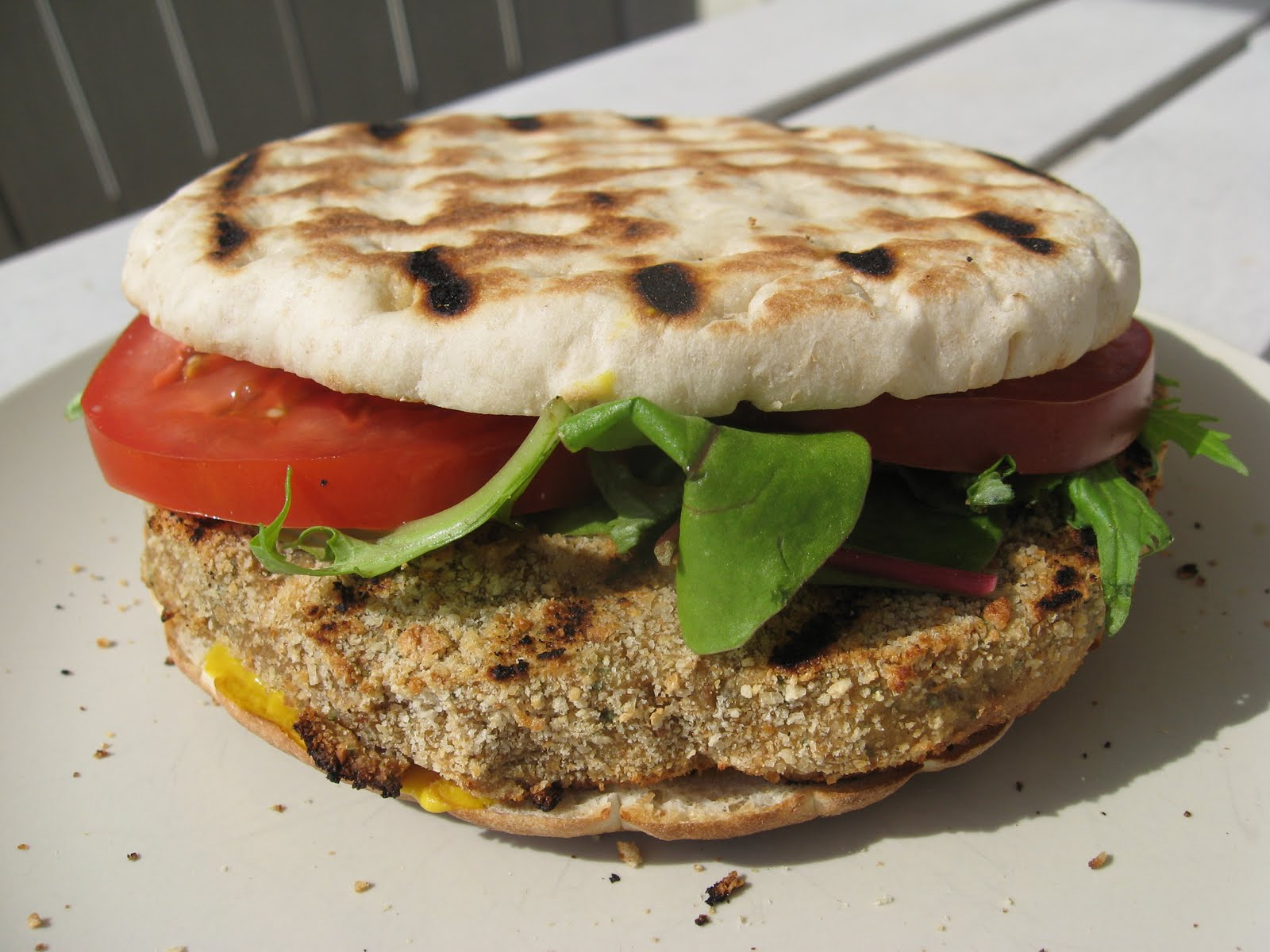 Top 28+ - Tofu Burger Recipe - tofu burger recipe dishmaps ...