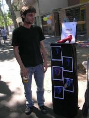 IX Feria del Libro Independiente