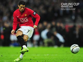 Cristiano Ronaldo Walpaper