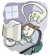 Cuidado con internet y los niños.