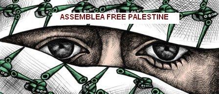 ASSEMBLEA FREE PALESTINE