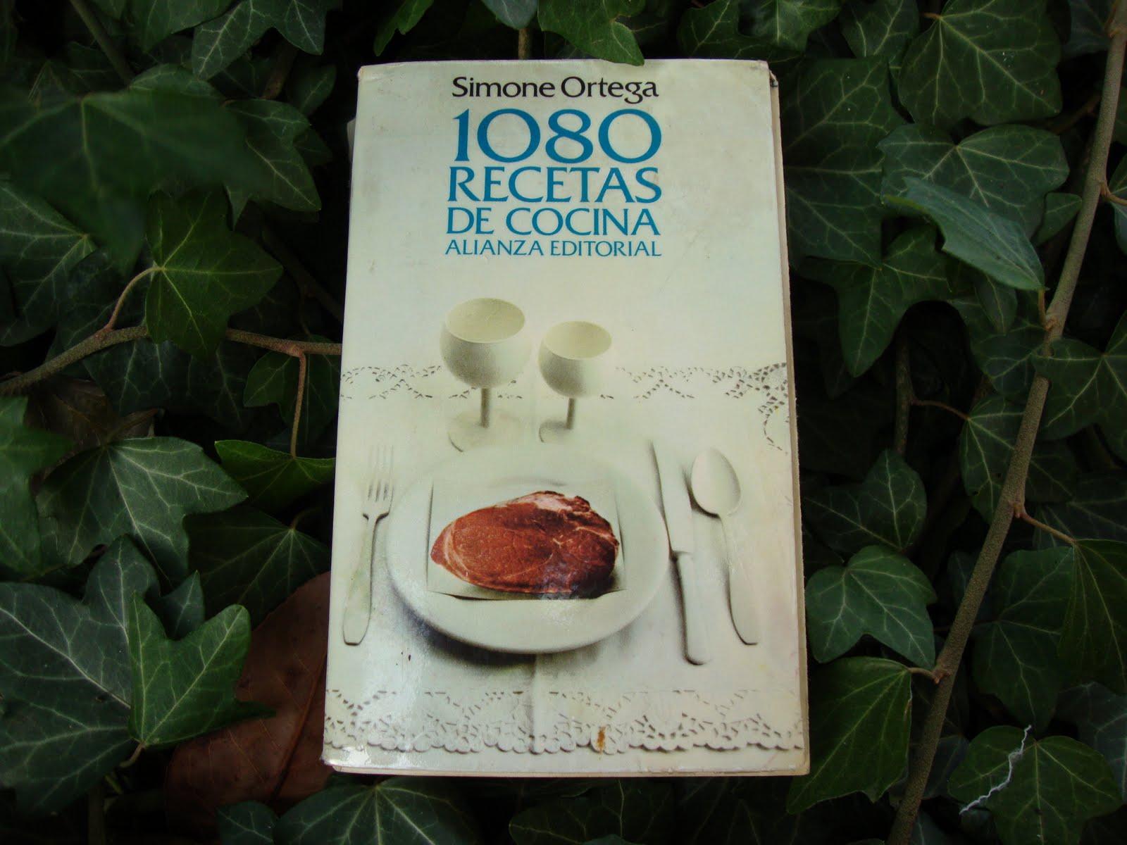 Mermelada de tomates de Simone Ortega