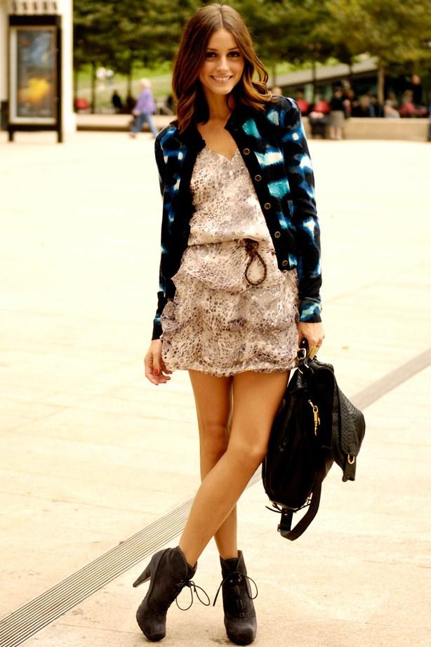 olivia palermo fashion style. I love Olivia Palermo!