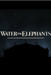 Water for elephants movie DVD