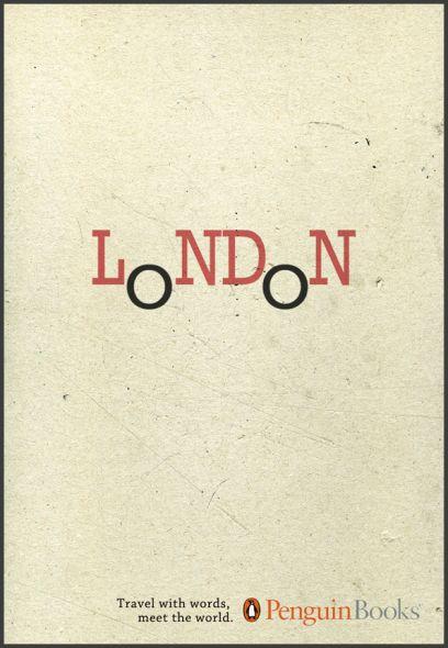 Penguin Books viaje Londres