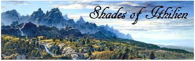 Shades of Ithilien