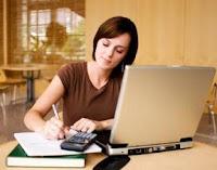 Realizando un curso de formación online y a distancia