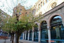CAMPUS UAB EN BARCELONA