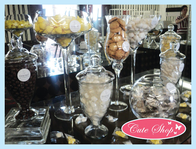FINO CANDY BAR