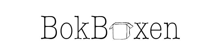 Bokboxen