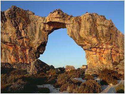 mashooq: erosion