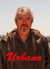 Jesus Manuel Urbano Fernández