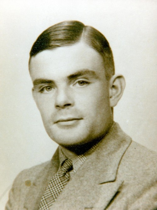 Auditorio Turing