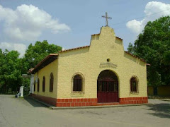 Capilla nima de la Yaguara