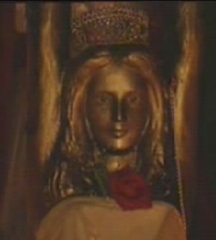 María de La Onza