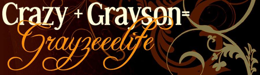 Grayzeeelife