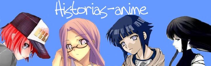 Historias-Anime
