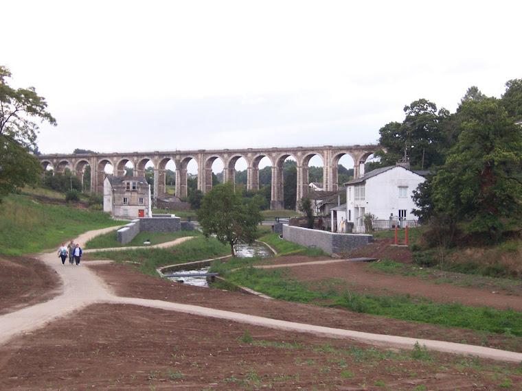 Puente de la Chanca (LUGO)