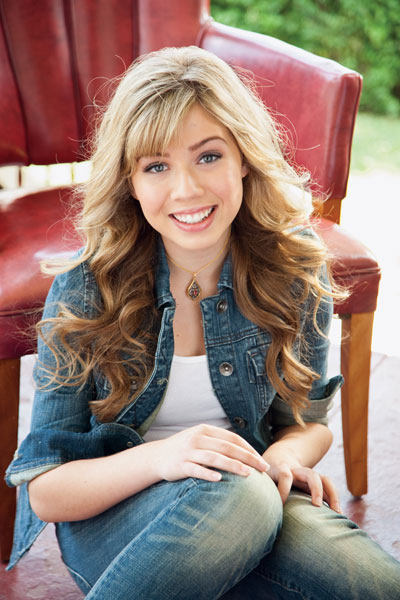 Fakes jennette mccurdy