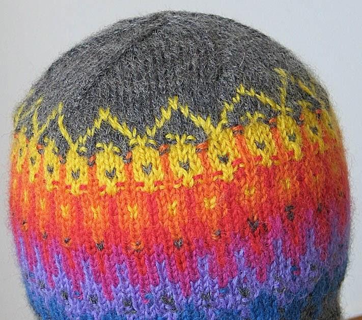 Nature Knitter: Bohus Stickning (Knitting)