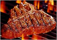 HCG Diet Steak Day