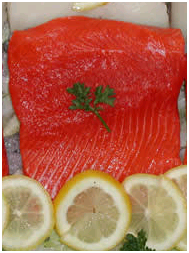 Fish you can eat on the hcg diet hcg 411 blog for Types of white fish to eat