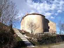 iglesia románica de San Martín de Tours