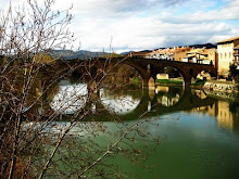 Puente la Reina - Navarra