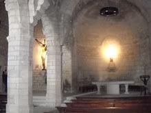 Iglesia del Crucifijo - Puente la Reina