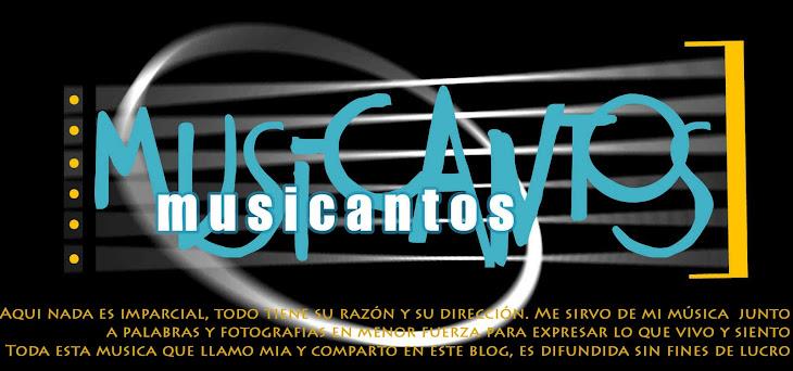 De musicantos, la música