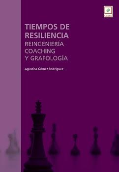 """Libro: """"TIEMPOS DE RESILIENCIA"""""""