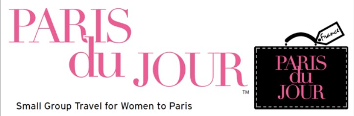 Welcome to the Paris du Jour Blog!