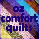 OZ COMFORT QUILTS