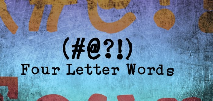 Letter Word For Uttered