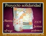 Proyecto Solaridad