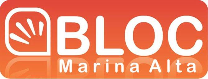 BLOC de la Marina Alta