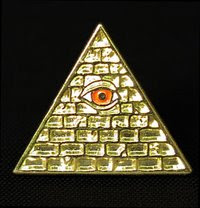 Illuminati Departmental Identification