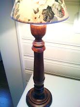 MULBERRY LAMPEN...klikk på bildet