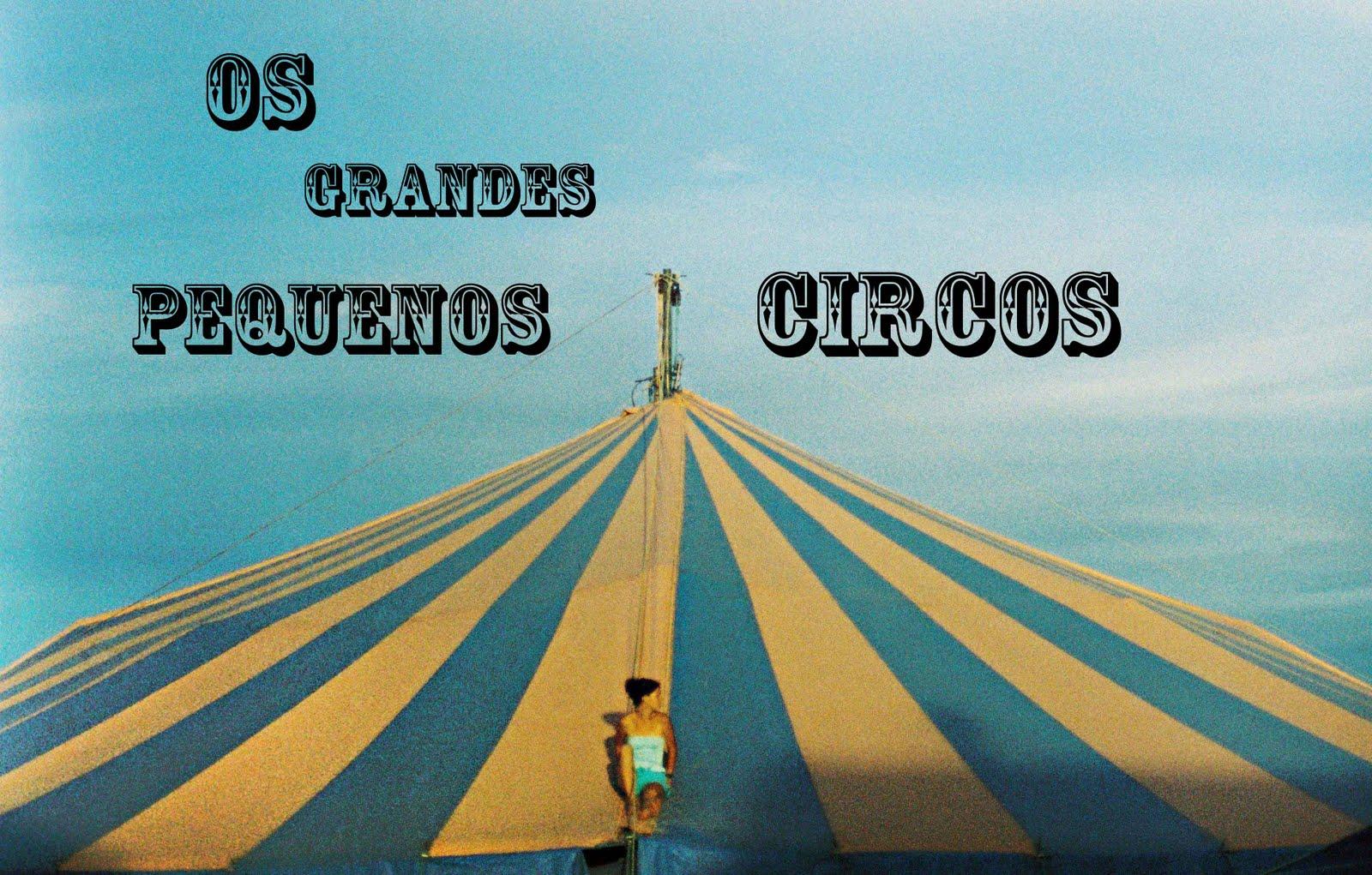 Os Grandes Pequenos Circos