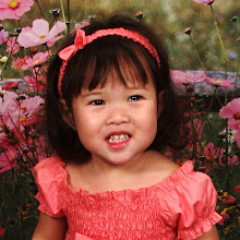 Ladybug Two Years Old